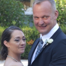 Jacqueline & David D. Wedding 11-25-19 Hiltop OP. FL