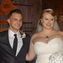 Tylar & Jordan M. Wedding 11-14-19 Colonial Oaks Music Park St Augustine FL.