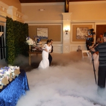 Annie & Javier M Wedding Crosswater Hall at Nocatee St Johns FL