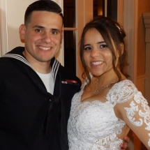 Annie & Javier M Wedding Crosswater Hall at Nocatee St Johns FL.