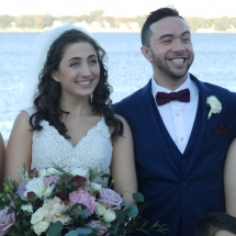 Heather & Anthony L. Wedding 12-14-19 Florida Yacht Club Jax.