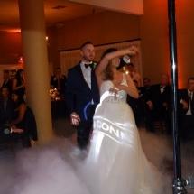 Jessica & Connor Garavaglia Wedding 12-7-19 A1A Ale Works Bayview Room St. Augustine FL