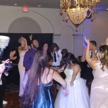 Kalynn & Walter J Wedding 12-13-19 Castle Hotel Orl