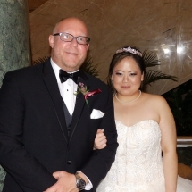 Ihsuan & Brandon M Wedding 2-15-20 Aetna Riverfront Jacksonville, FL.