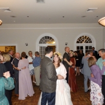 Lauren & Patrick M Wedding 2-28-20 The Ribault Club Jacksonville