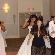 Quinn & Justin H. Wedding 7-18-20 DoubleTree Jacksonville Riverfront Jax.