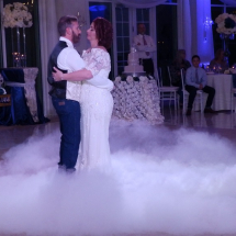 Tullina & Craig W 20th Wedding Vow Renewal 10-23-20 Cyrstal Ballroom Daytona FL
