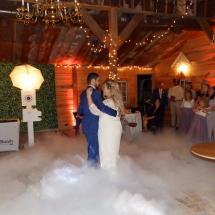 Chelsea & Michael H Wedding 11-21-20 Buie Barn Brunswick GA