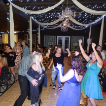 Julia & Cody R. Wedding 11-1-20 Ever After Farms Peach Barn. Mims FL