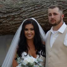 Kristi & Jacob B Wedding 11-14-20 Majestic Oaks Lake City FL.