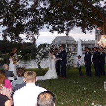Alyssa & Derek Y. Wedding 12-4-20 Crystal Ballroom St. Augustine FL