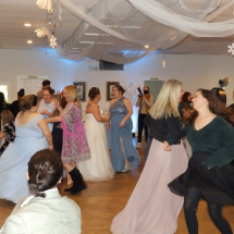 Jennifer & Timothy B. Wedding 12-20-20 Mandarin Garden Club Jacksonville FL