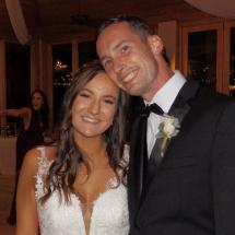 Jessica & Samuel B. Wedding 12-5-20 Fountain of Youth St Augustine FL.