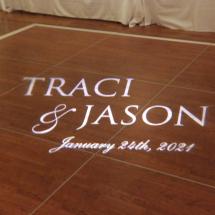 Traci & Jason V Wedding