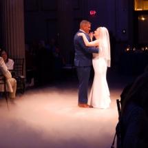 Crystal & Robert M. Wedding 2-12-21 Treasury St Augustine