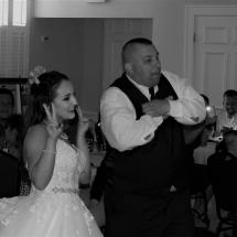 McKenzie & Kaleb M. Wedding 3-27-21 Riverside House Jacksonville FL