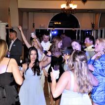 Misty & Jeremy R. Wedding 3-14-21 Club Continental Orange Park