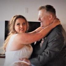 Renee & Thomas S. Wedding 3-19-21 St Aug. FL