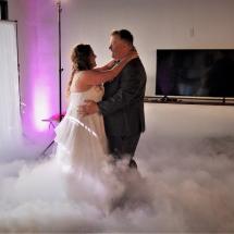 Renee & Thomas S. Wedding 3-19-21 St Aug. FL.