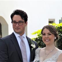 Erin & Nicholas S Wedding 4-24-21 Oldest House St. Augustine FL.