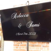 Rebecca & Sami Harju Villamo Wedding 4-5-21