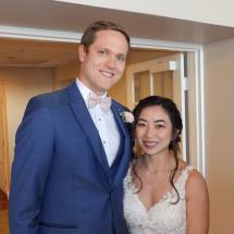 Rebecca & Sami Harju Villamo Wedding 4-5-21 White Room Rooftop St Augustine