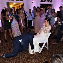 Hayley & Andrew D. Wedding 5-15-21 The Ribault Club Jacksonville FL