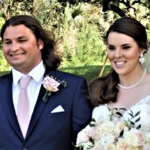 Hayley & Andrew D. Wedding 5-15-21 The Ribault Club Jacksonville FL.