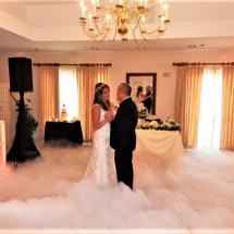 Ileana & Wayne C Wedding 5-1-21 Amici Italian Restaurant St Augustine FL