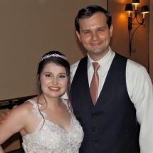 Catherine & Marshall Jaroch Wedding 6-12-21 Gateway Grand Gaineville FL.