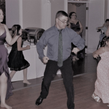 Celeste & Alex Sylivia Wedding 6-11-21 White Room St Augustine