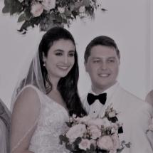Isabella and Jordan Berhow Wedding 5-31-21 The White Room St Augustine FL.