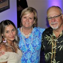 Mike C 70th Birthday Celebration 6-19-21 Classic Car Museum St Augustine FL.