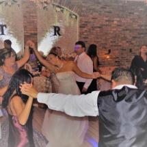 Talia & Randy Schimmenti Wedding 6-10-21 Crystal Ball Room St Augustine