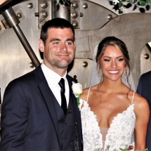 Jamie & Parker B. Wedding 7-4-21 Treasury St Augustine FL.