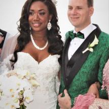 Matthew & LaCaira S Wedding 7-11-21 Ritz-Carlton Amelia Is