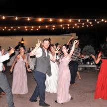 Madison & James P. Wedding 8-20-21 White Room Rooftop St Augustine FL